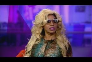 'White means pure' singer Dencia defends Whitenicious