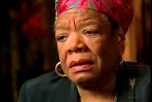Maya Angelou: Finding My Voice